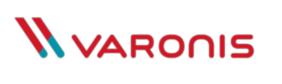 varonis logo testproject