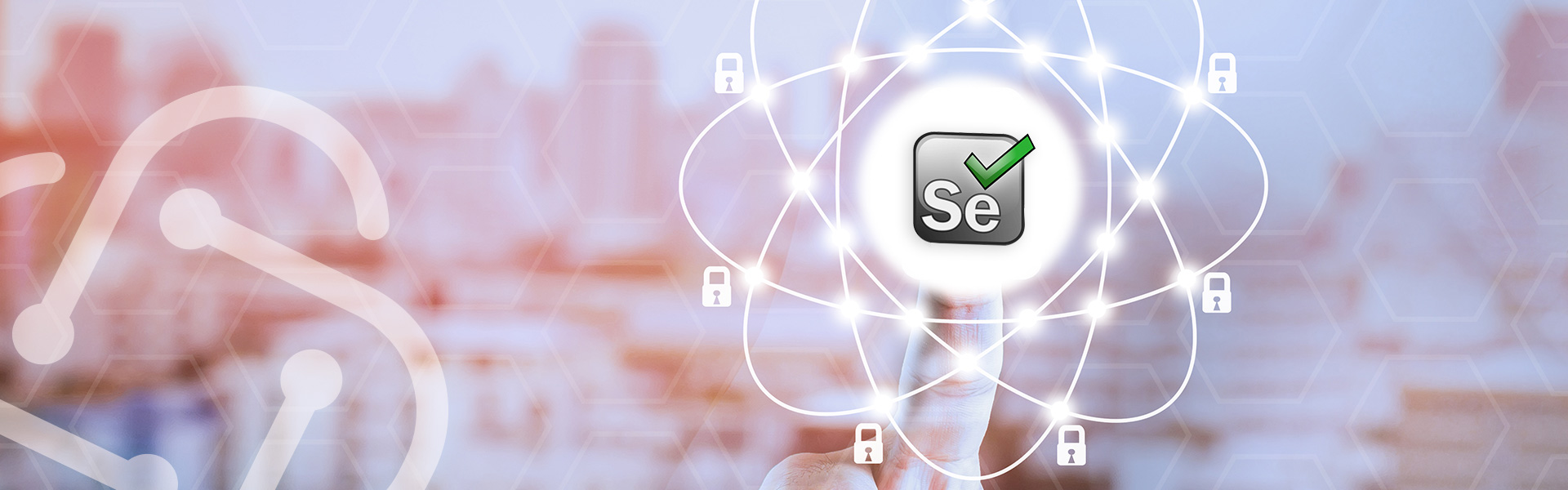 Test Automation in Selenium Using Page Object Model and Page