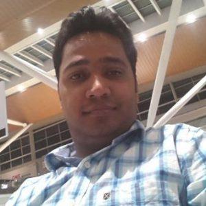 Deepanshu Agarwal