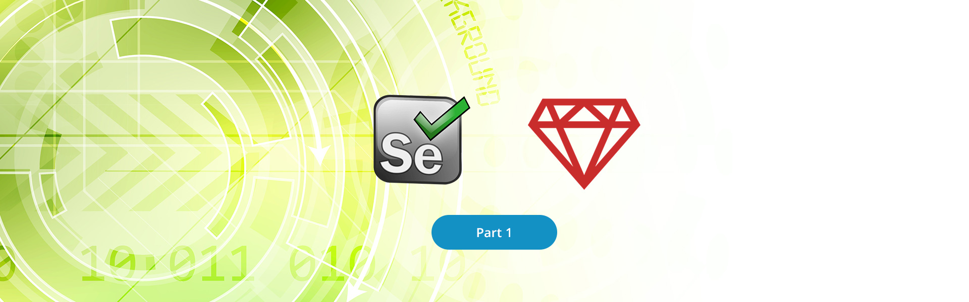 How to Use Selenium with Ruby (Part 1)