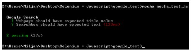 Selenium+JavaScript6