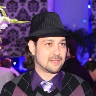 Eldar Kravetsky