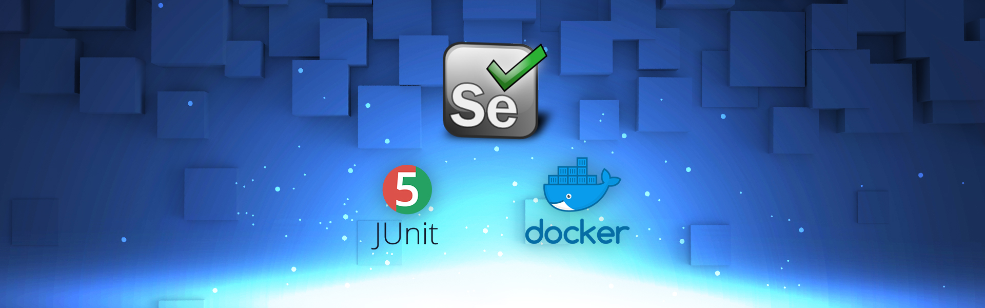 Write Dockerized End-to-End Tests With JUnit 5 and Selenium