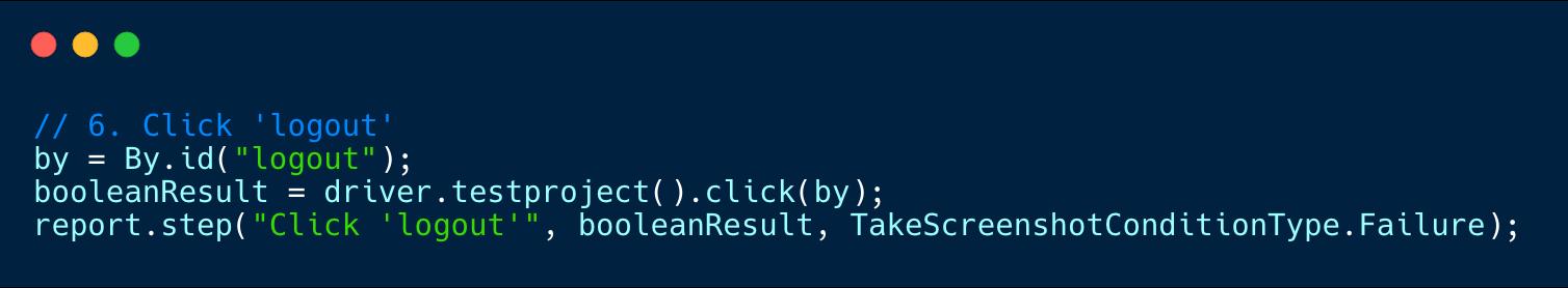 new code