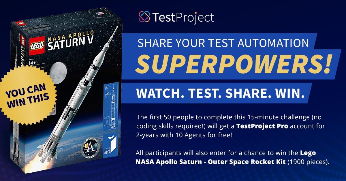 Test Automation Challenge