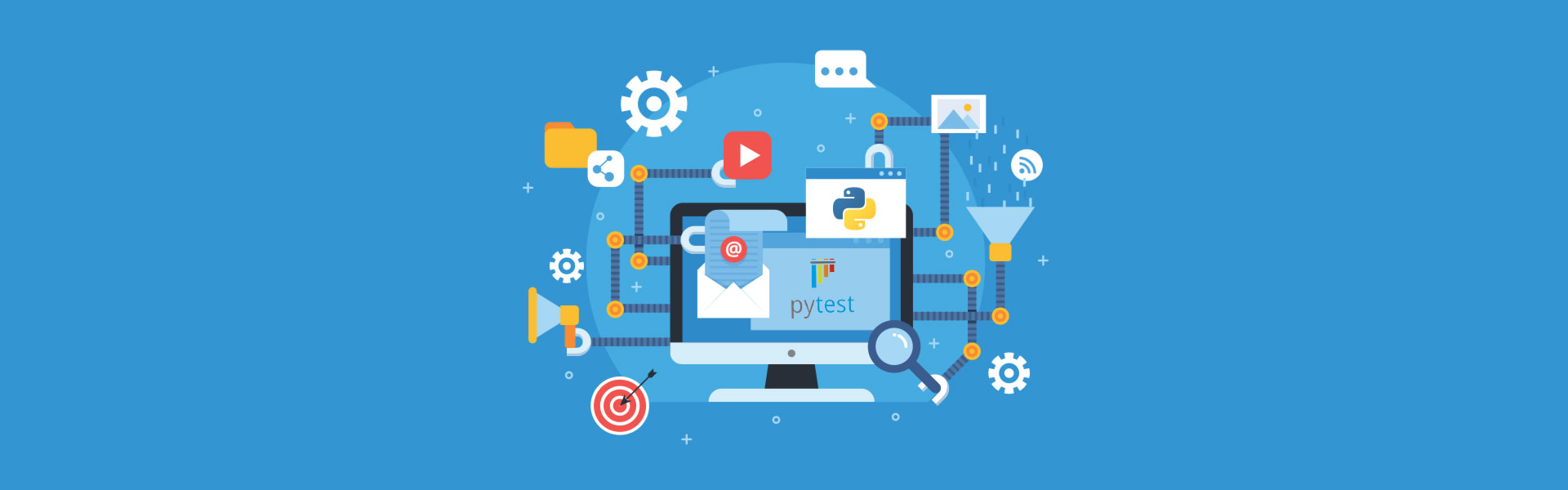 Create A Python Test Automation Project Using Pytest