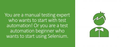 TestProject Test Automation Webinar