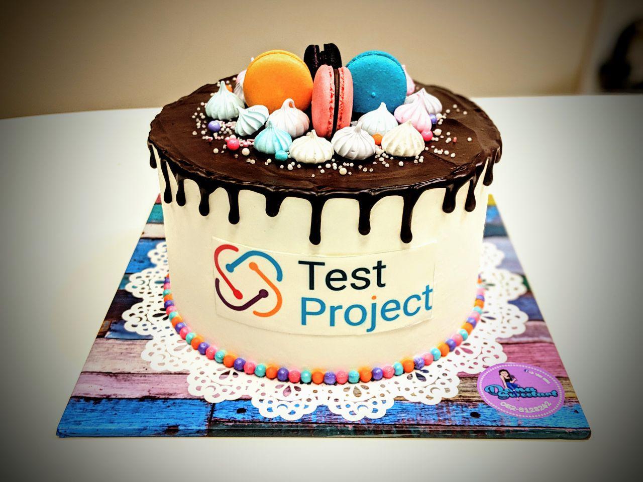 TestProject2019