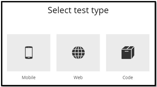 TestProject Smart Test Recorder