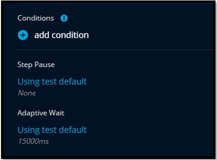 TestProject Adaptive Wait