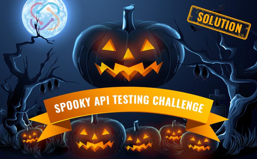 Spooky API Testing Challenge [October Challenge]