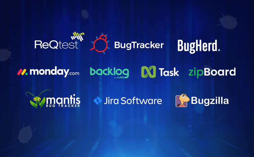 Top 10 Bug Tracking Tools - Which One Should You Use