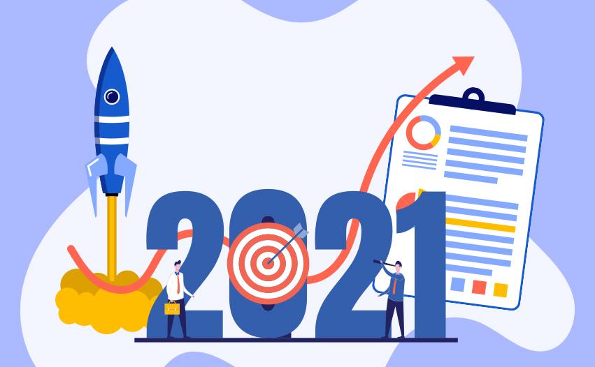 2021 Software Testing Forecast