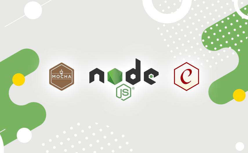 Software Testing Using Node.js