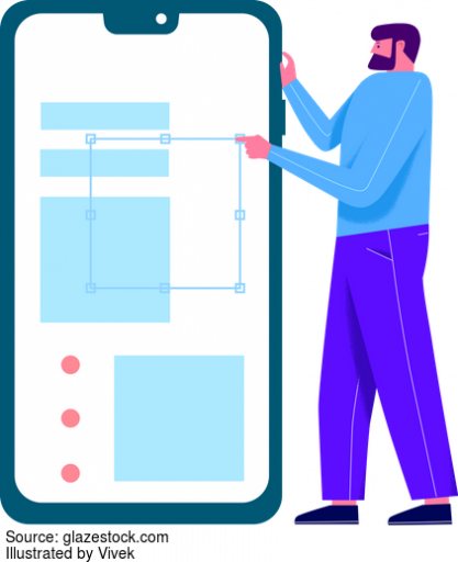 Be a user first - Customer obsessed tester