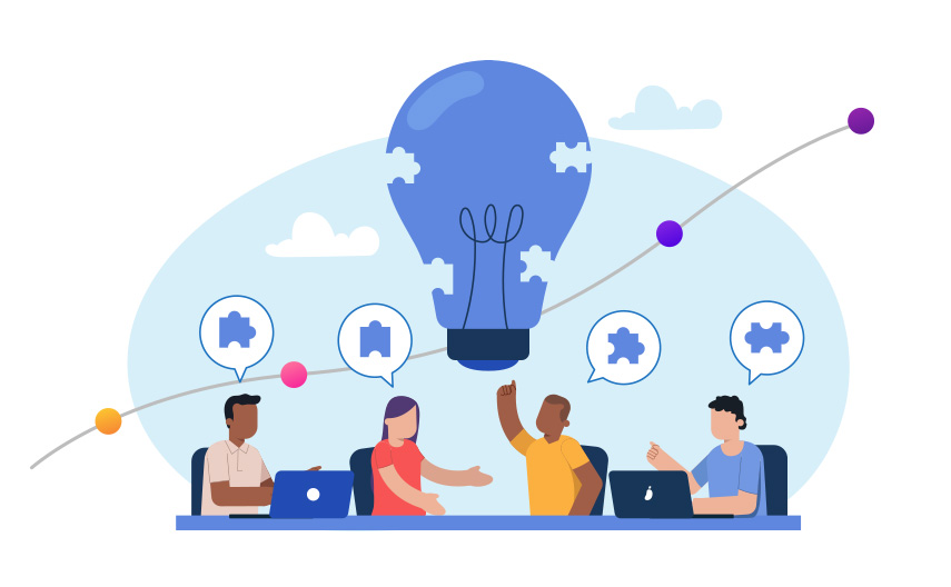 Learning Automation - The Collaborative Way