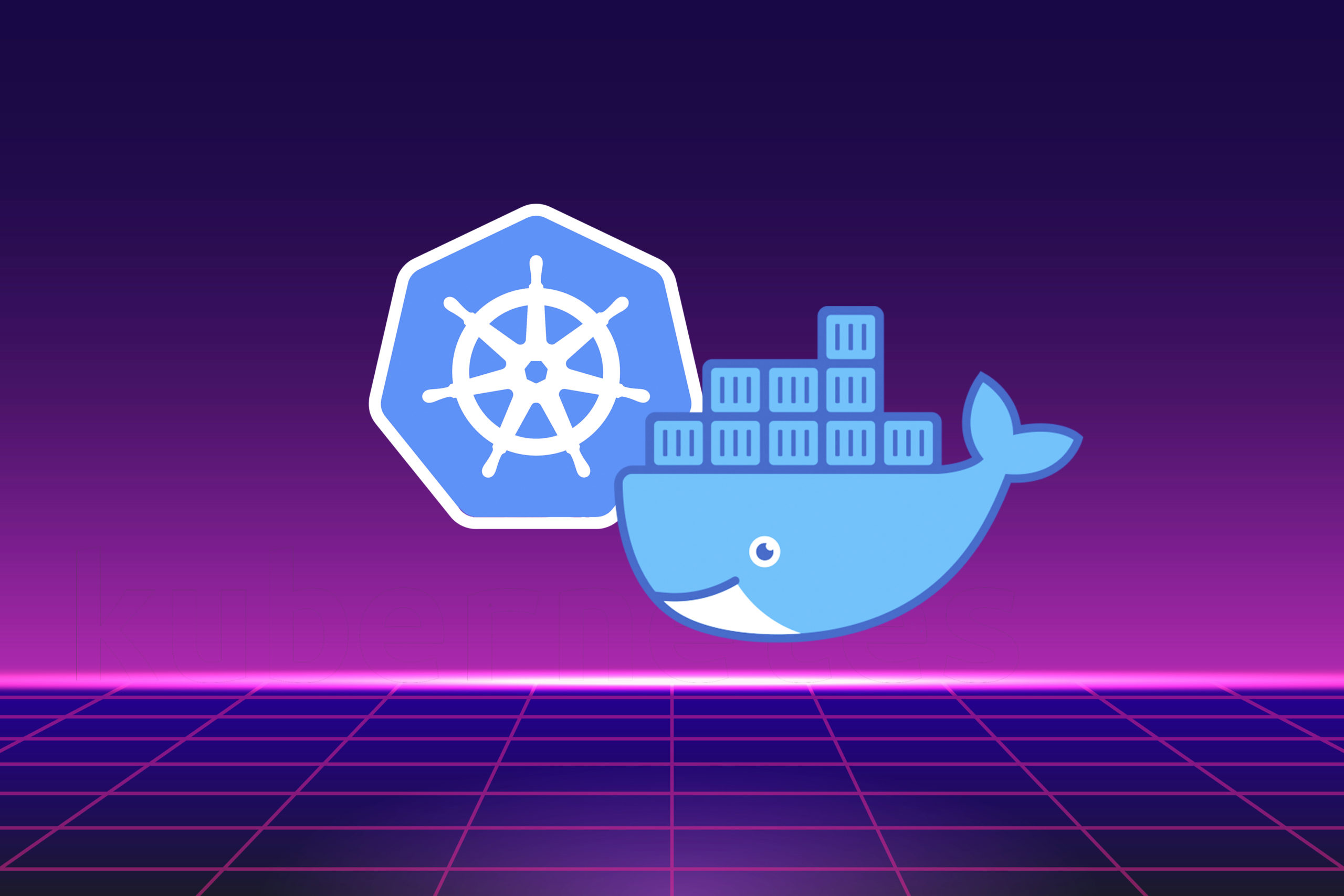 A Comparison of Kubernetes and Docker