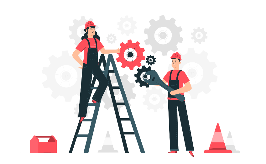Automated Test Cases Creation and Maintenance
