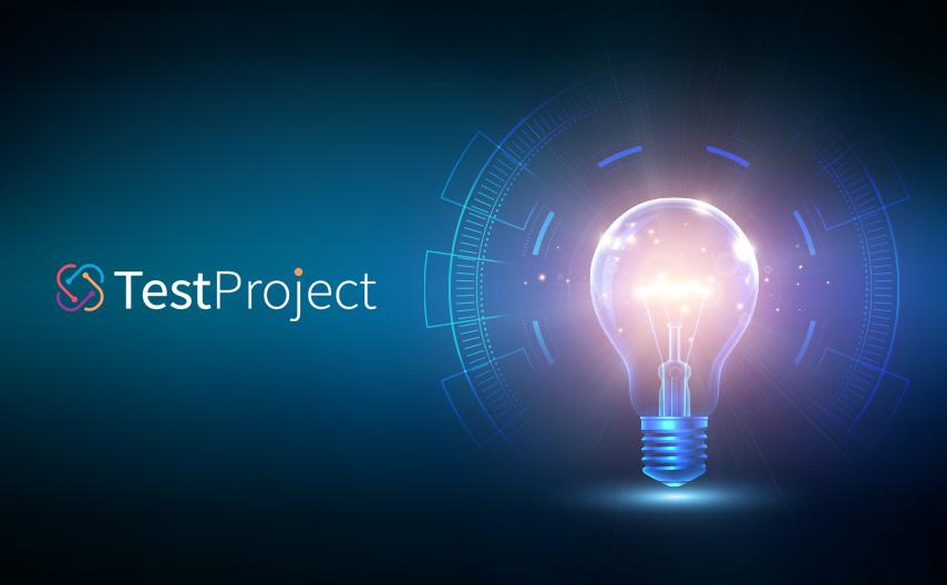 Todo lo que necesitas saber acerca de TestProject