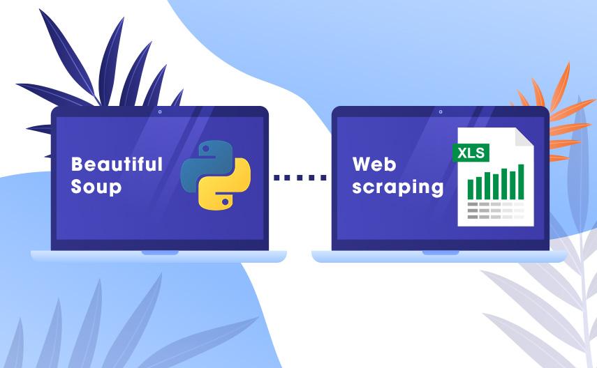 Web Scraping Using Python BeautifulSoup