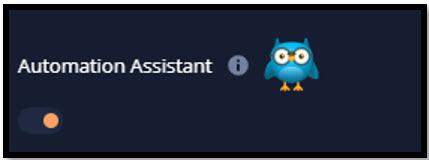 Automation Assistant