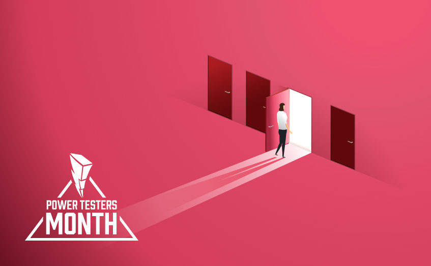 Tester's Month Story – When One Door Closes Another One Opens